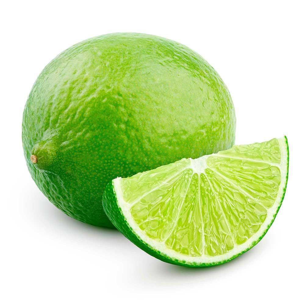 Limão tahiti A granel