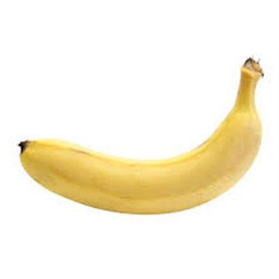 Banana caturra especial A granel