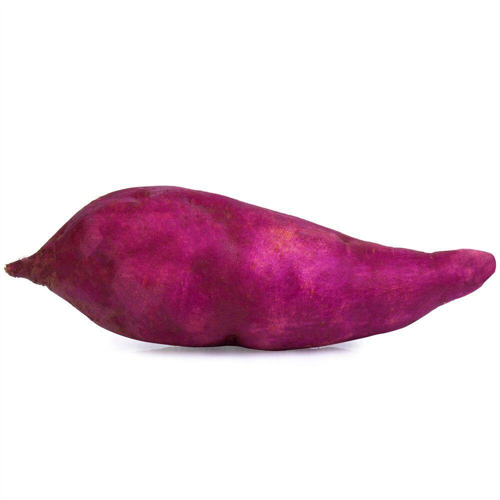 Batata doce roxa A granel