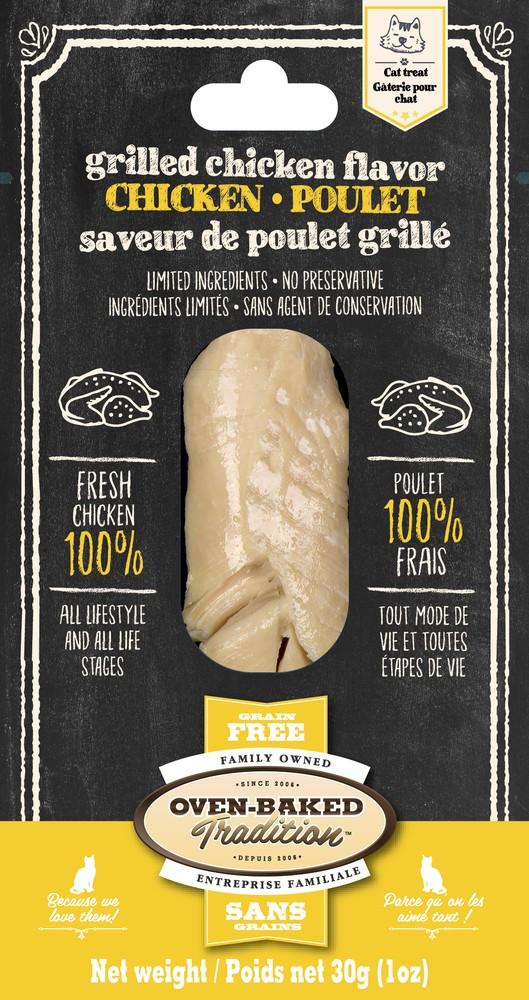 Obt filet poulet/poulet 30g