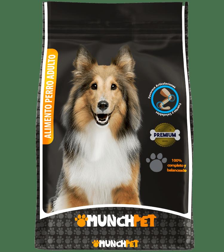 Alimento para perro adulto Saco de 15 kg