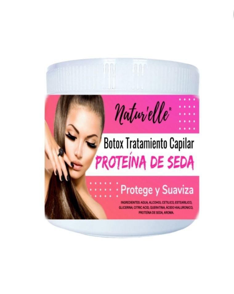 Botox capilar Pote