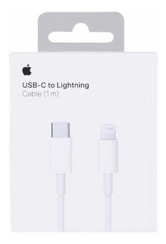 Cable de iphone usb-c a lightning Tipo C