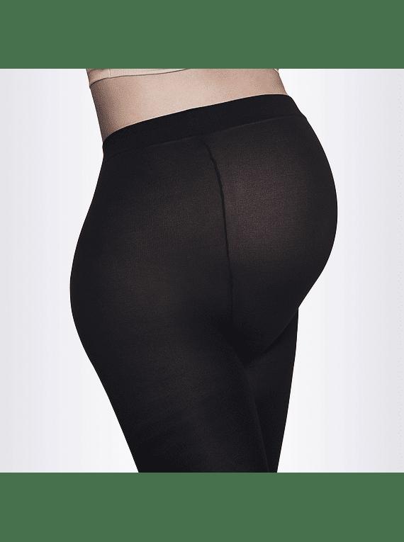 Panty maternal art. 11492 negro