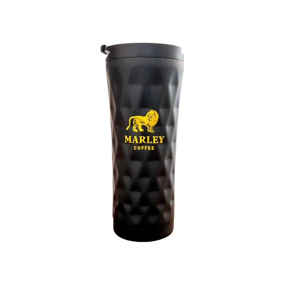 Travel mug negro 500 ml