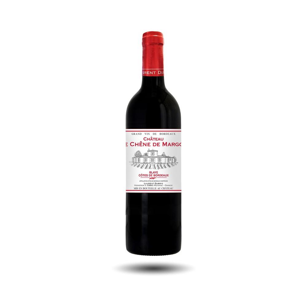 Bordeaux - blayes côtes de bordeaux 75ml