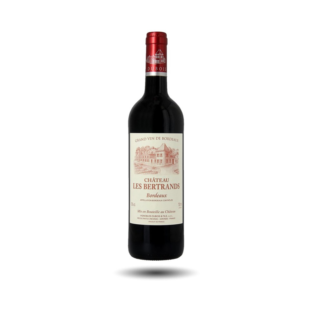 Bordeaux aoc 75ml
