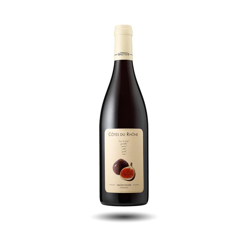 Côtes du rhône 750 ml