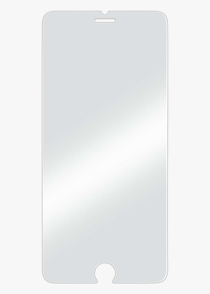 Lamina Vidrio iPhone 6/6s/7/8 Un