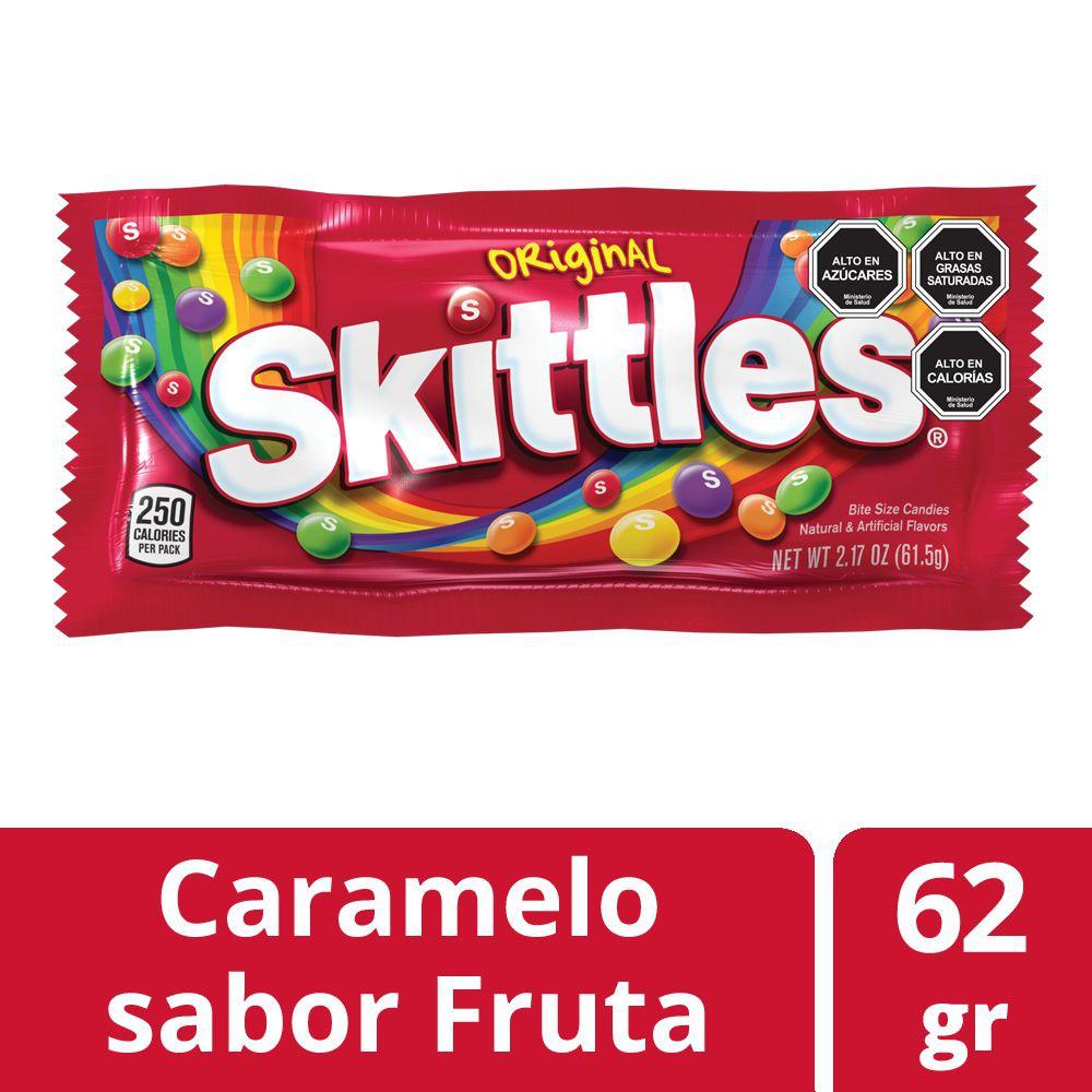 Caramelo Original 62 g