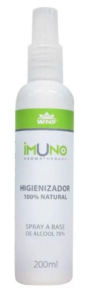 Higienizador multiuso natural aromatherapy