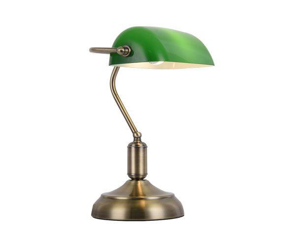 Lámpara de Escritorio Banquero E27