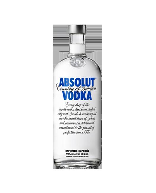 Vodka original  40º 750ml
