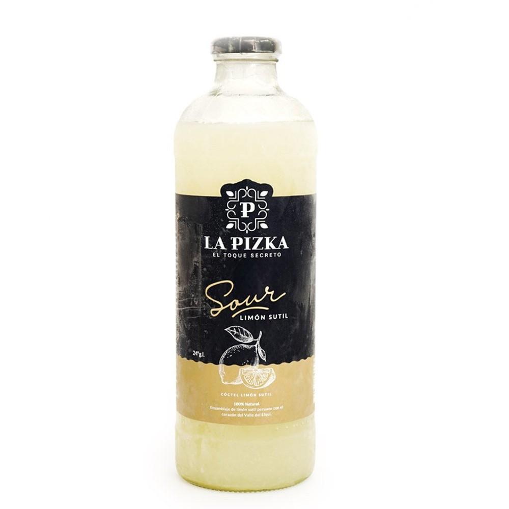 Sour limon sutil 1L