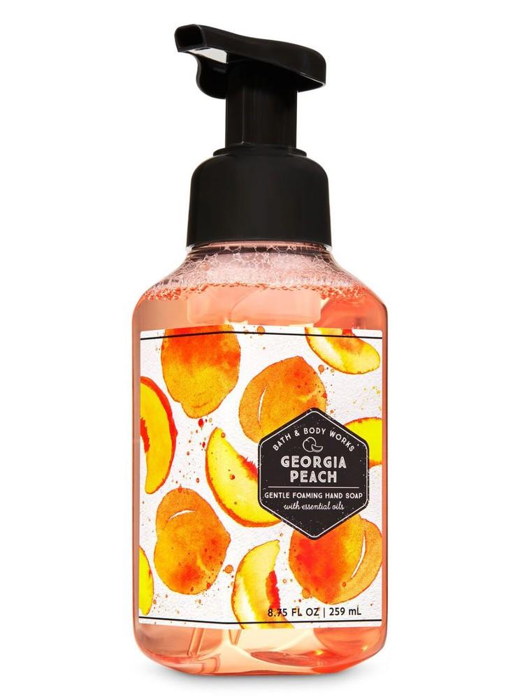 Jabón de Manos Georgia Peach
