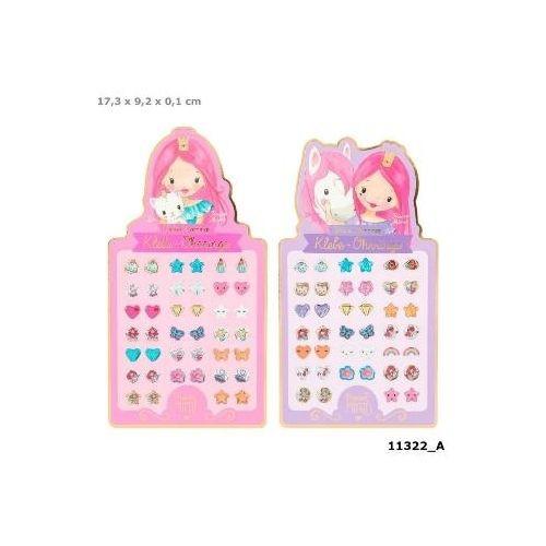 Princess mimi pendientes adhesivos 0.2 x 9.2 x 17.2 cm
