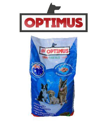 Optimus go! Saco 15 Kg
