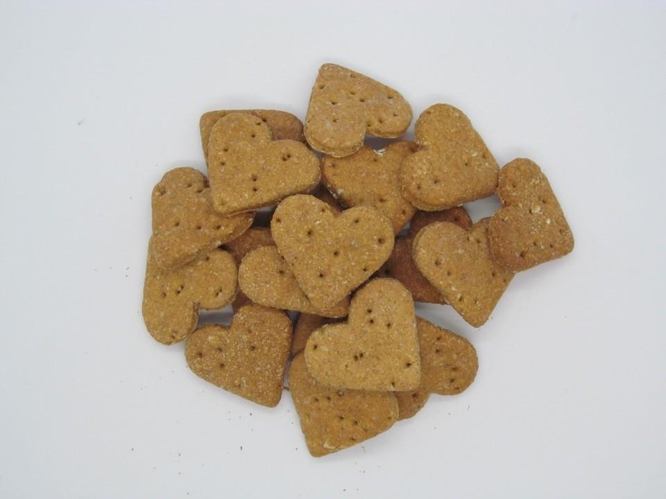 Golden crunchies bulk 100gr