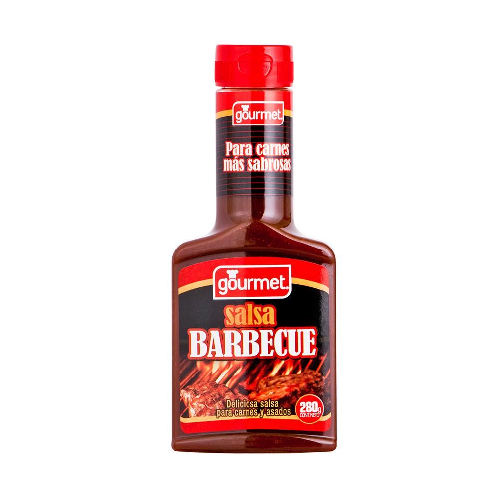 Salsa barbecue BBQ