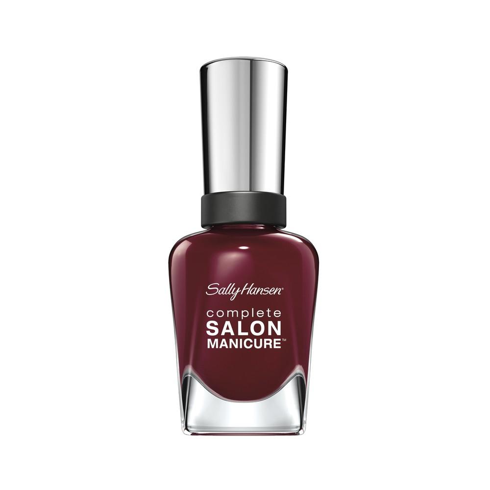 Esmalte Complete salon manicure Society Ruler 418