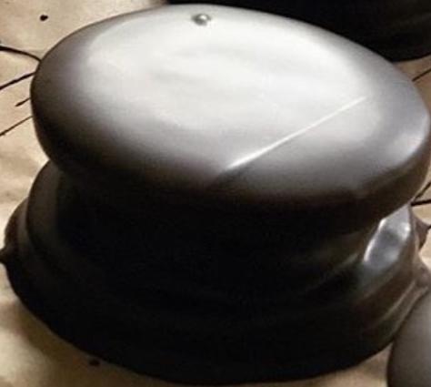 Mendocino negro 160 gramos