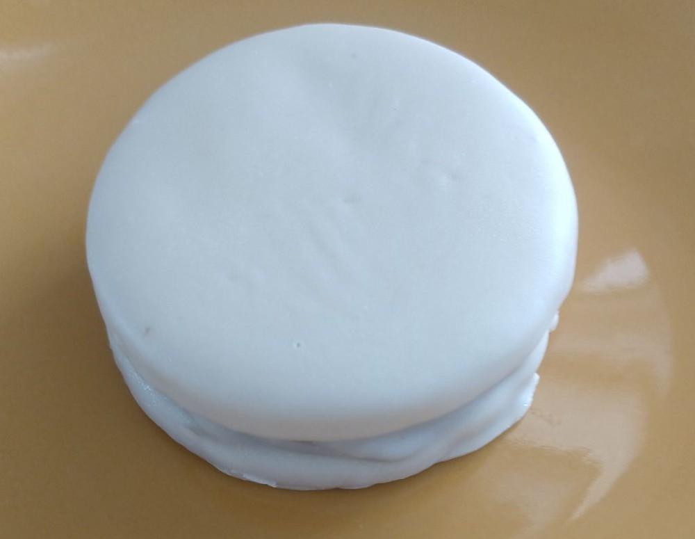 Mendocino blanco 160 gramos
