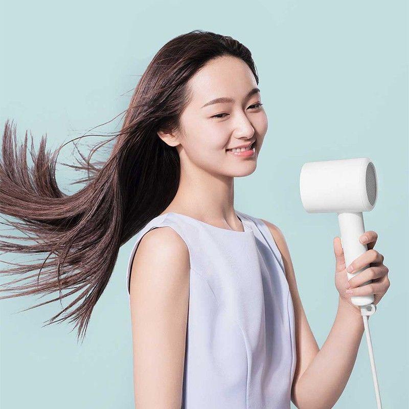 Secador de pelo Mi ionic blanco 1 u