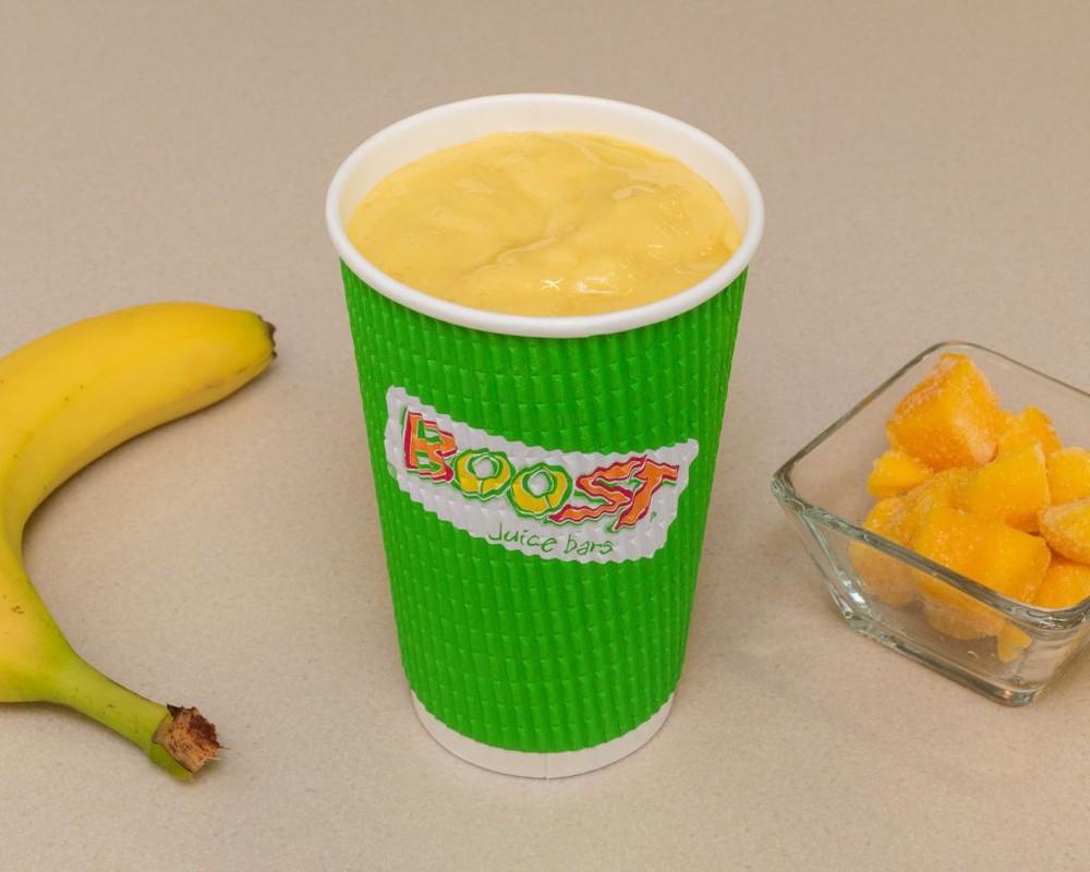 Mango magic - smoothie