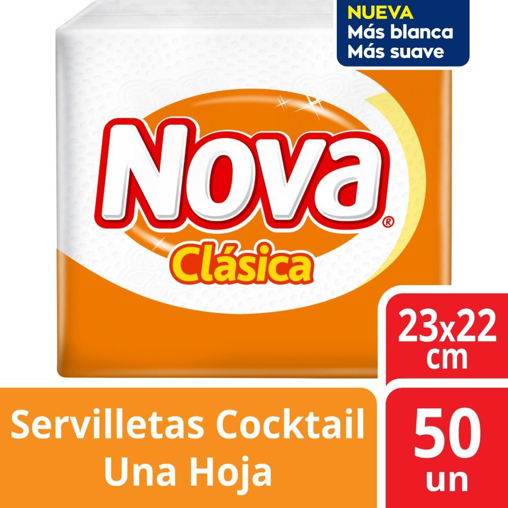 Servilleta cóctel