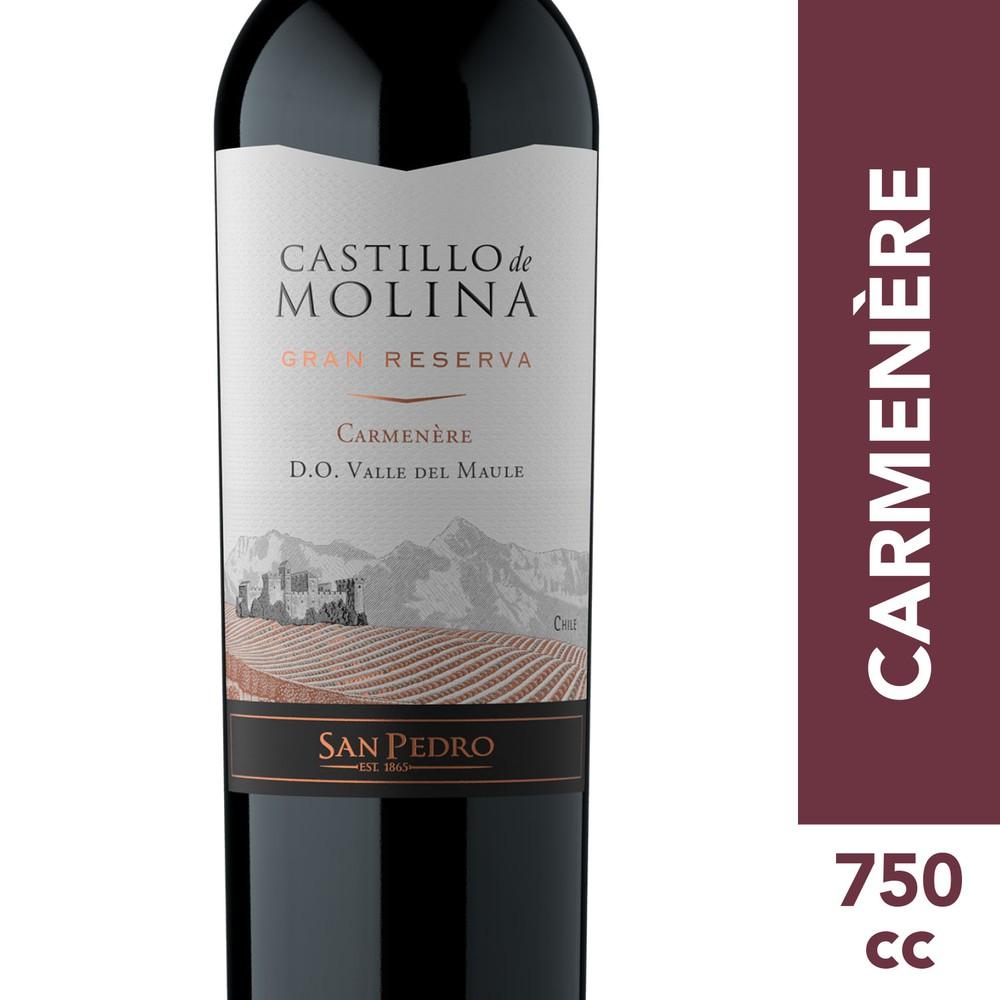 Vino Carménère Reserva