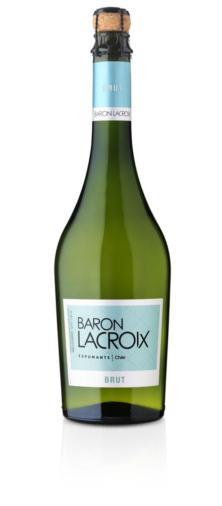 Vino espumante Baron Lacroix brut
