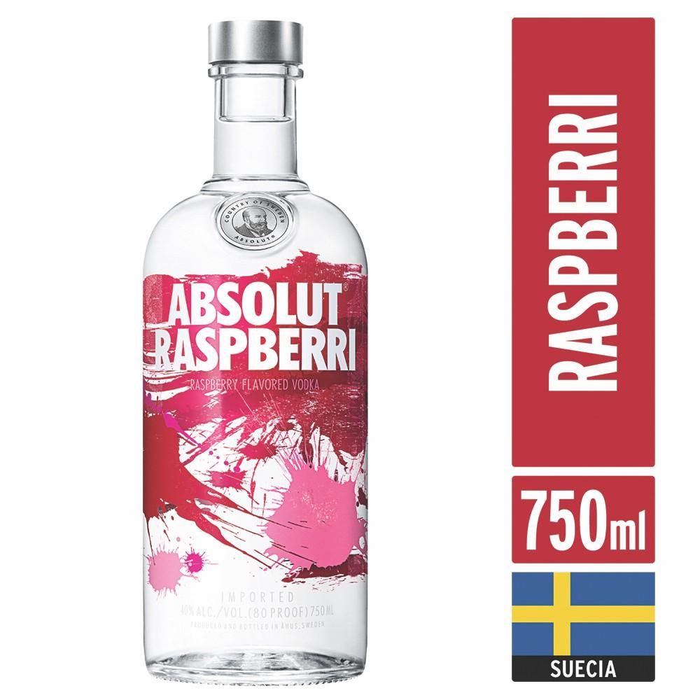 Vodka Raspberri