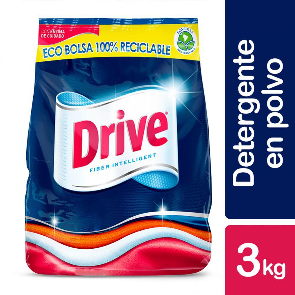 Detergente polvo perfect results