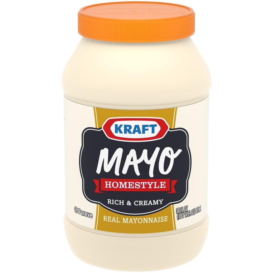 Mayonesa homestyle