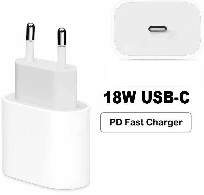 Adaptador USB tipo C de carga rápida Un