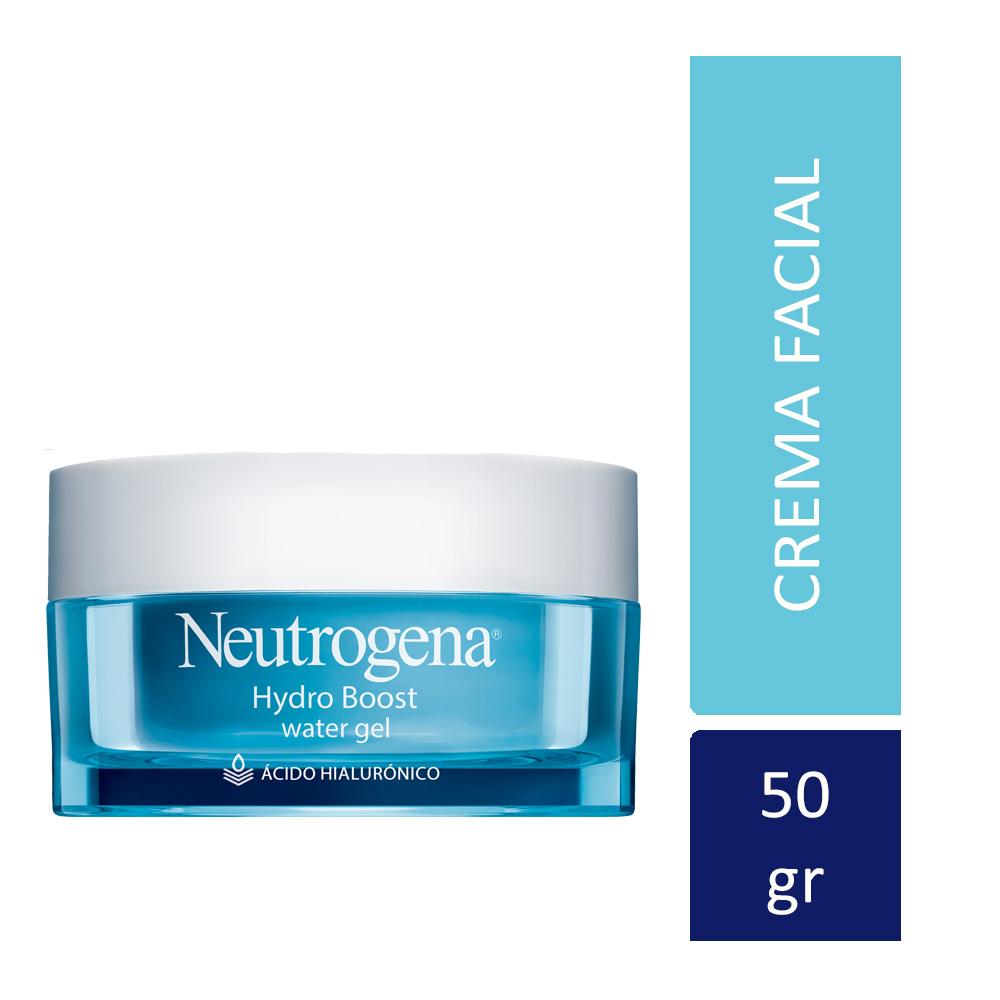 Crema facial Hydro Boost water gel