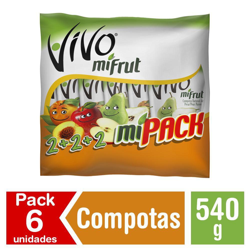 Pack Mifrut Mix