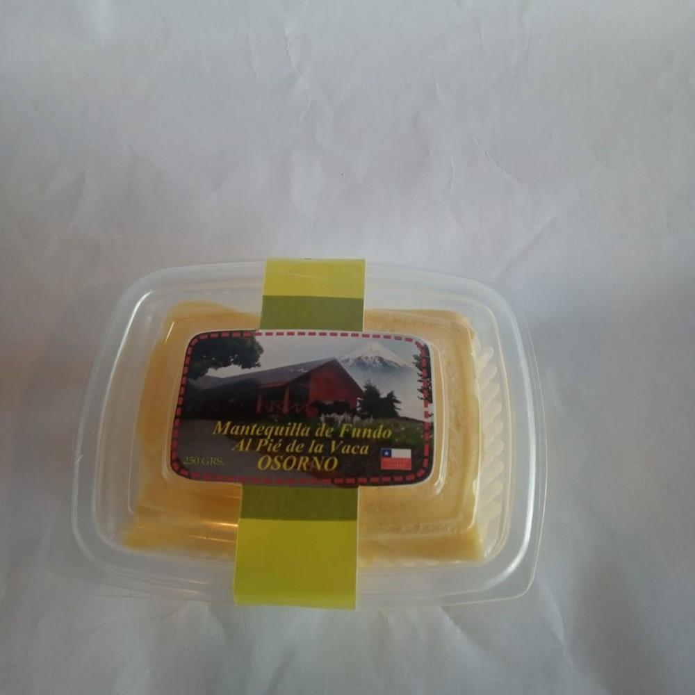 Mantequilla de campo 250