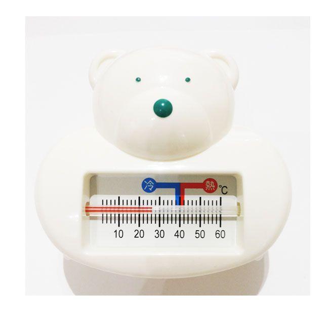 Termómetro para baño osito 0 + meses