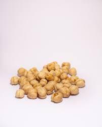 Garbanzos tostados salados granel A GRANEL