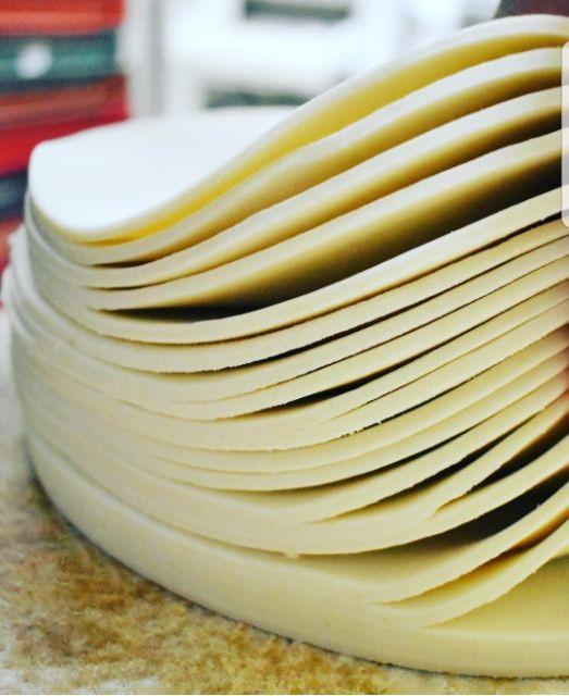 Masa empanada de horno 20 Unidades