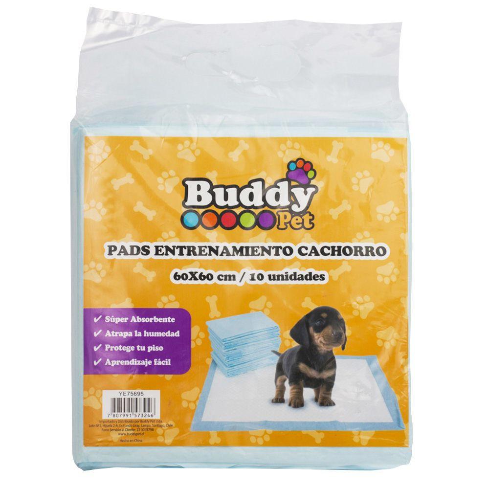 Pads de Entrenamiento para Cachorros Bolsa