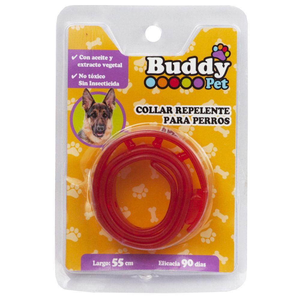 Collar Repelente de Pulgas para Perros