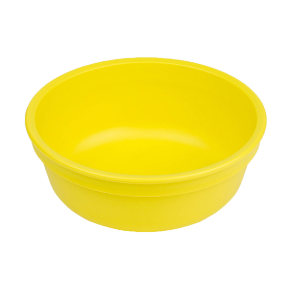 Bowl  ecologico amarillo
