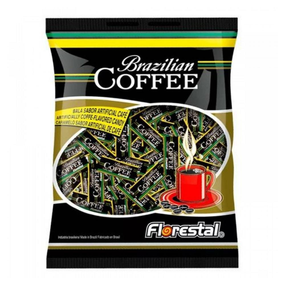 Bala Brazilian Coffee