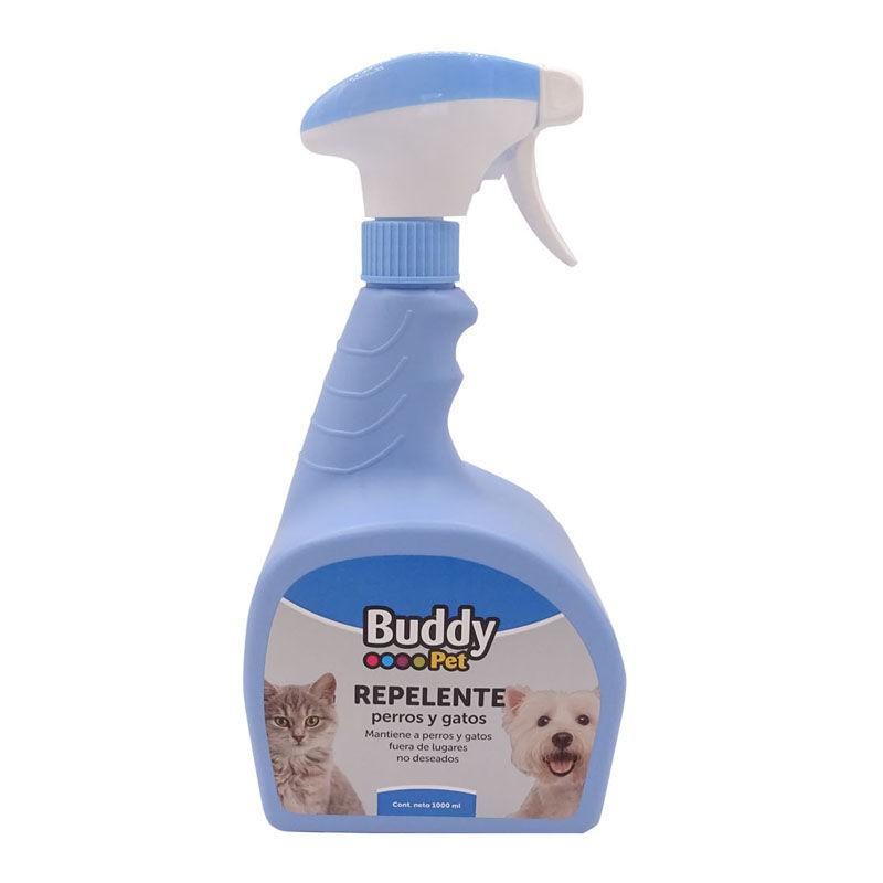 Repelente para Mascotas Botella