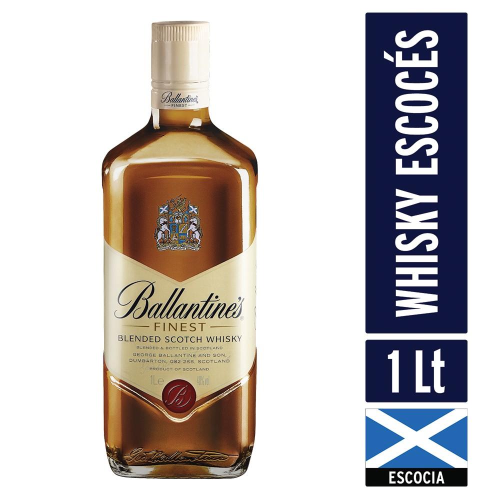 Whisky Finest