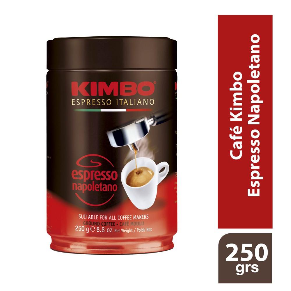 Café espresso napoletano
