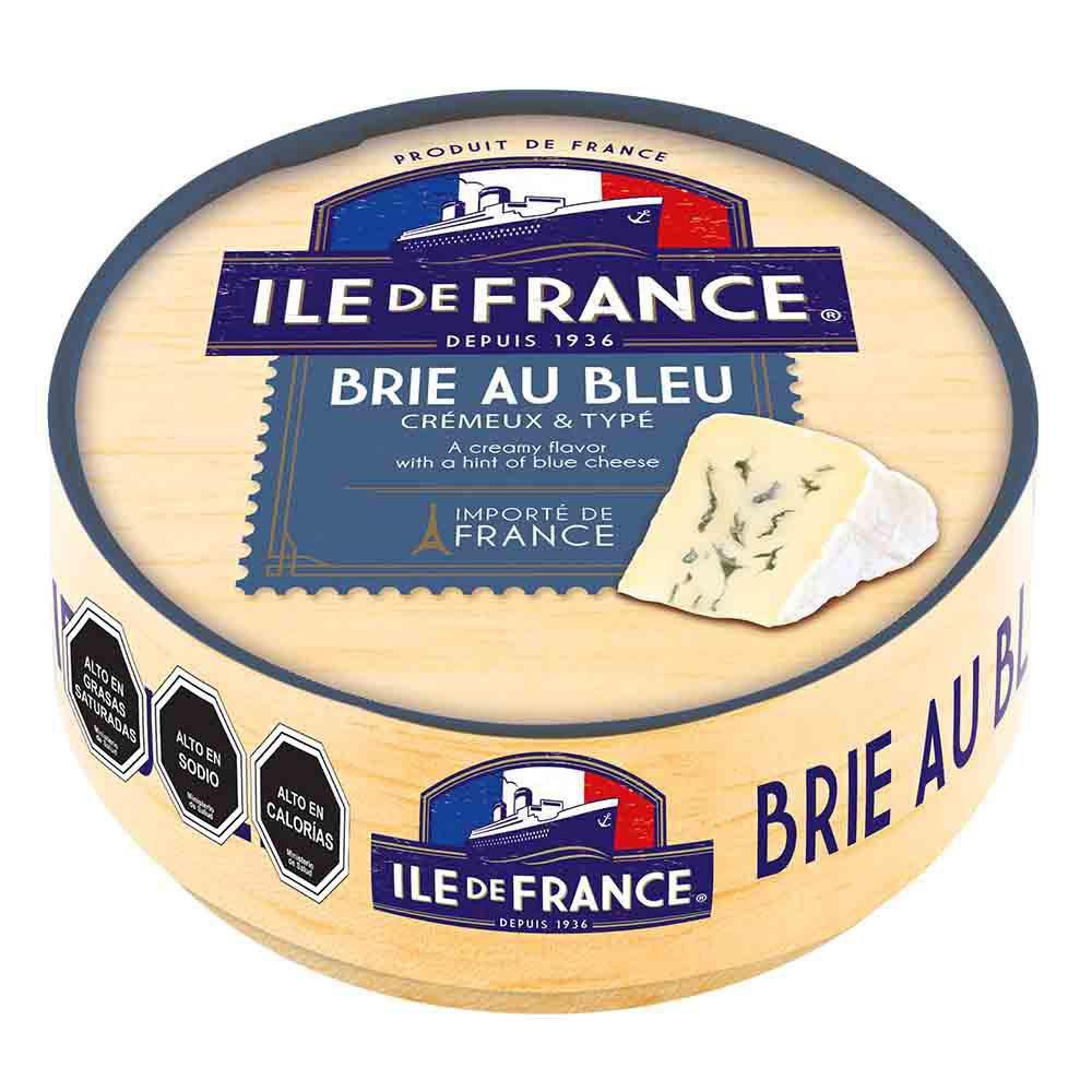 Brie au bleu Envase 125 g