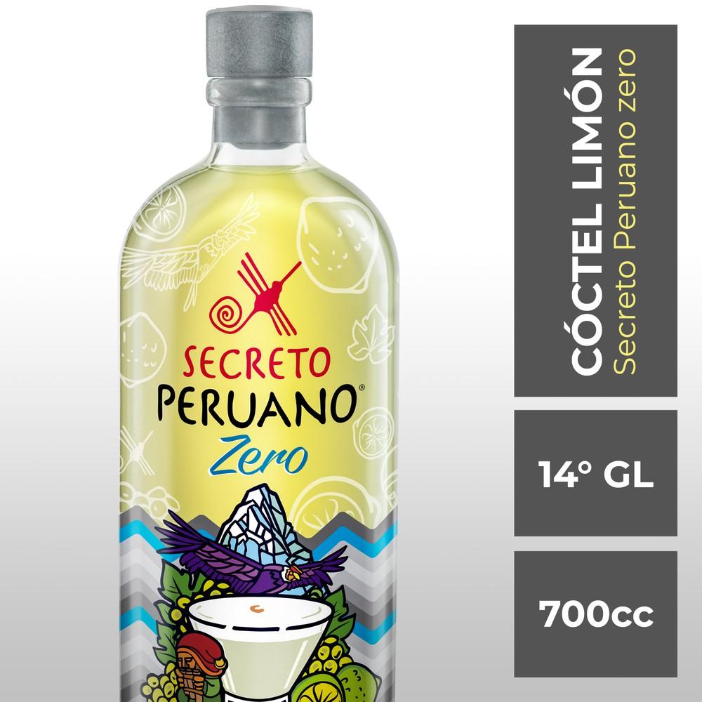Limón Sour Light 0% Azúcar